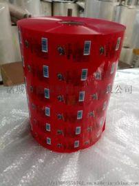枕式包装机卷膜 塑料彩印包装卷膜 食品包装卷膜
