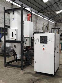 三机一体除湿机干燥机 注塑机   塑料干燥机