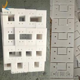耐磨损加工件超高加工件聚乙烯耐磨异性件生产工厂