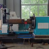 德州实力厂家西恩相贯线等离子切割机 圆管切割机