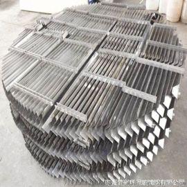 厂家直销不锈钢304 316折流板除雾器C型 S型