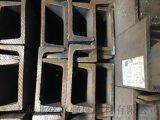 欧标槽钢 莱钢S355NL槽钢现货单支起售