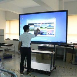 创新维广西液晶显示设备,武鸣区55寸触摸一体机品牌