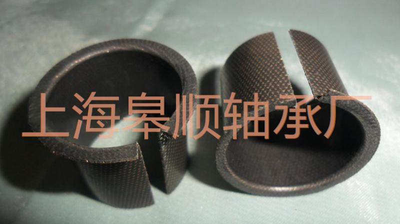 FR铜网四氟软带轴承,纺织机械轴承,汽车门铰链