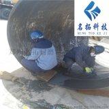陶瓷耐磨涂料 除尘器管道防磨料 耐磨胶泥