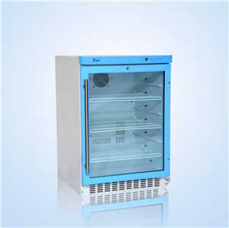 病理活檢標本冷藏櫃