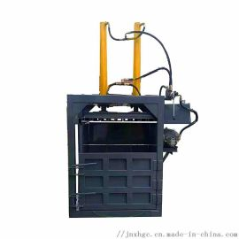 旧蛇皮袋30吨捆包压力机 打包机 塑料捆包压力机