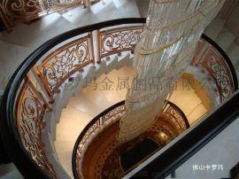 旋转楼梯,看一眼就停不下来