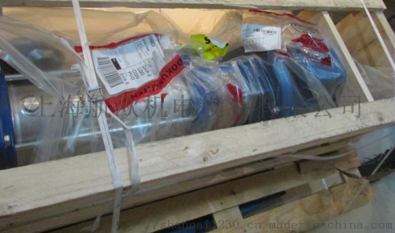 LOWARA容积泵FHS450-250/22/P