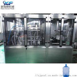 4~10L大桶灌装机 大桶纯净水灌装机
