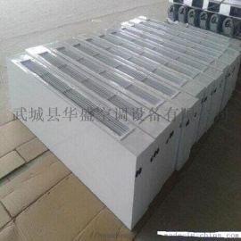 广东卧式明装风机盘管华盛供应 现货全国物流配送
