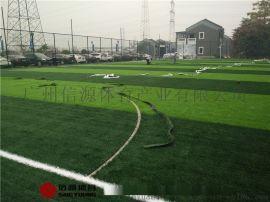 人造草足球场建设,标准人造草足球场建设费用