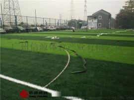人造草足球場建設,標準人造草足球場建設費用