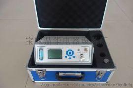 鼎华智能型sf6微水仪/微水测试仪/微水测量仪
