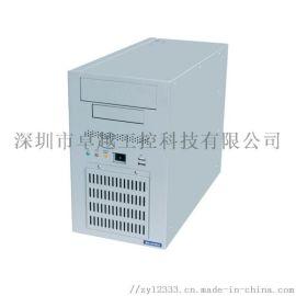 研华原装工业电脑IPC-7132壁挂式工控机