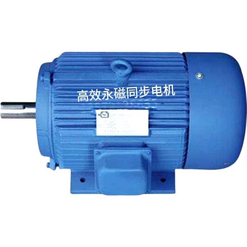 高效節能電機TYCX5500-4 永磁電機