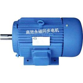 高效节能电机TYCX5500-4 永磁电机