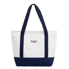 2020展会礼品帆布袋帆布包可定制logo上海方振