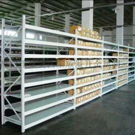 厦门仓储多层置物架,仓库库房多层存储架,简易铁架