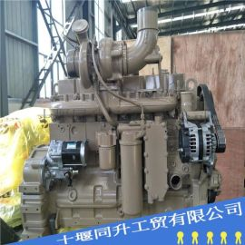 原厂康明斯6CT 船舶动力柴油发动机