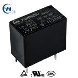 永能电子YX201通用电磁继电器HF32F