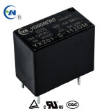 永能電子YX201通用電磁繼電器HF32F
