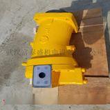 【德國Rexroth高壓油泵A10VSO71DFR1/31R-PPA12N00】斜軸式柱塞泵