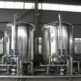 全自动活性炭过滤器生产厂家