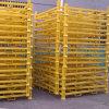 折叠堆垛架 钢制周转料架 巧固架 轻型货架