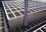 廣東佛山鋼格板廠家圓形鋼格板後廚排水蓋板現貨格柵