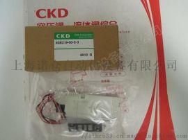4GE121R-06 CKD电磁阀