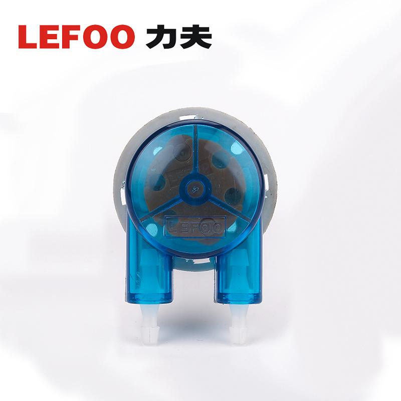 家用小型食品级蠕动泵 高精度卫生稳定快装RO蠕动泵