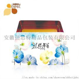 供应月饼铁盒 定制精美礼盒 月饼包装盒 马口铁盒