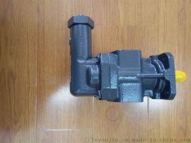 卧式电动齿轮泵KF40LF1齿轮油泵