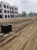 箱泵一體化給水泵站 基坑開挖技術要求