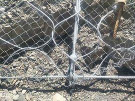 高速护坡钢丝网