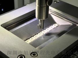 微焊点推力测试机/芯片剪切力测试机/LED推拉力测试机