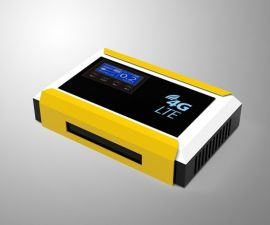 油烟在线监测设备厂家 双尼信誉好品牌