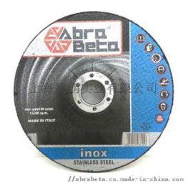 不锈钢碳钢打磨片A30P 100*6.5*16