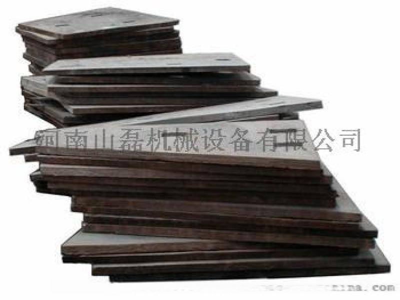 矿山用大型颚式破碎机PE600*900边护板
