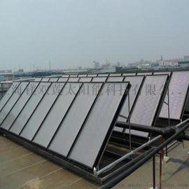 5吨水太阳能工程