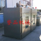 肉製品煙燻爐設備-不鏽鋼臘腸煙燻機多少錢