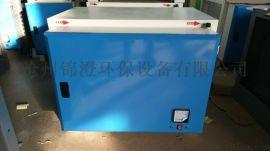低空排放废气油烟净化器
