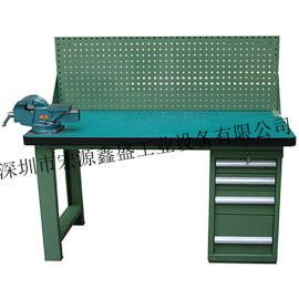 防静电工作台、简易工作台,带挂板工作台