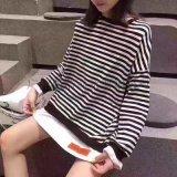新款时尚毛衣品牌瑞希专柜女装折扣走份