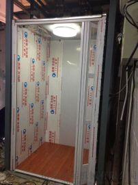 长安区启运小型家用电梯家装升降台轮椅电梯