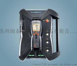 便携式烟气分析仪testo350