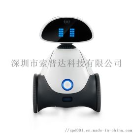 LB02X儿童早教机器人