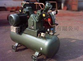 空压机岩田无油静音型空压机SLPJ-2201B