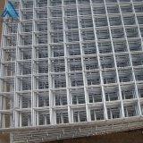 镀锌焊接铁丝网/建筑镀锌网片
